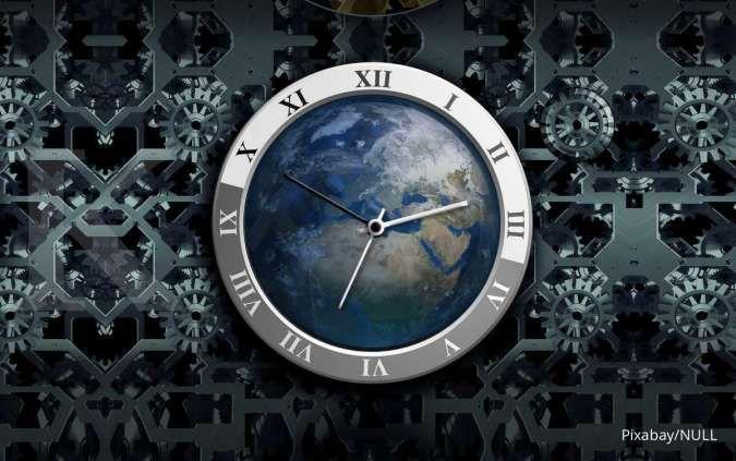 What time is it? Simak cara menyatakan waktu dan jam dalam Bahasa Inggris
