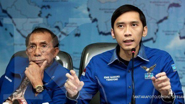Respons Polri terkait KLB yang mengatasnamakan Partai Demokrat di Sumatra Utara