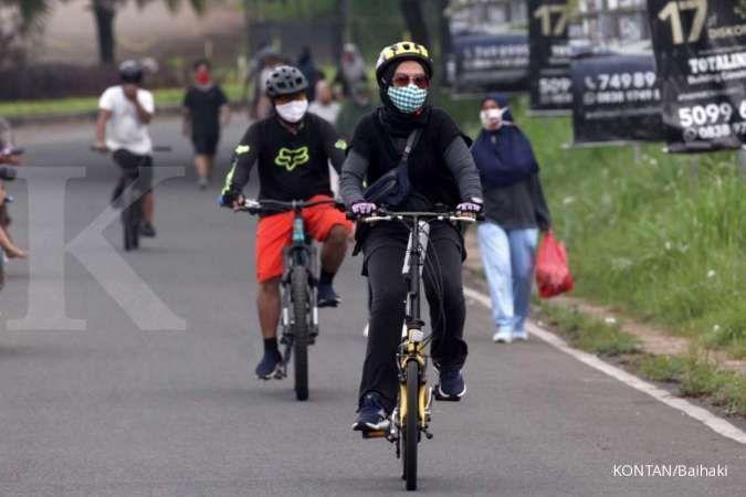 Terjangkau, harga sepeda gunung Polygon Relic series April 2021, sekitar Rp 2 juta