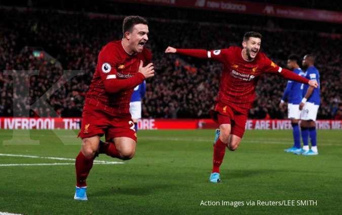 Waduh, gara-gara virus corona, Liverpool bisa tidak jadi juara Liga Inggris