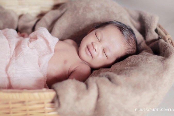 Bukan hanya istirahat, ini 5 fakta tidur bayi yang perlu diketahui orang tua