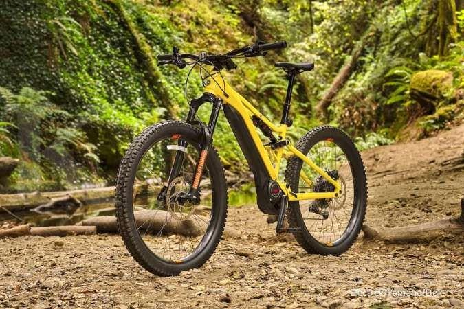Sepeda MTB Yamaha YDX-MORO