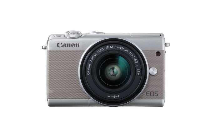 Kamera Canon Raih Penghargaan Shopee Brands Festival 10.10