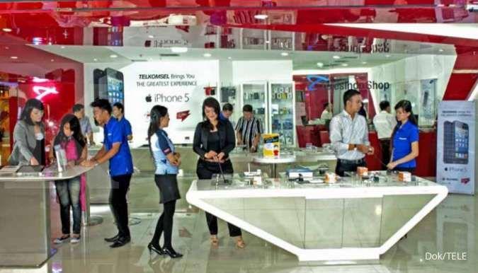 Sidang PKPU Tiphone Mobile Indonesia (TELE) ditunda hingga pekan depan