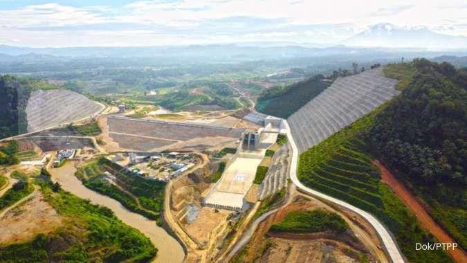 Sampai dengan April 2021, PTPP serap capex Rp 562 miliar