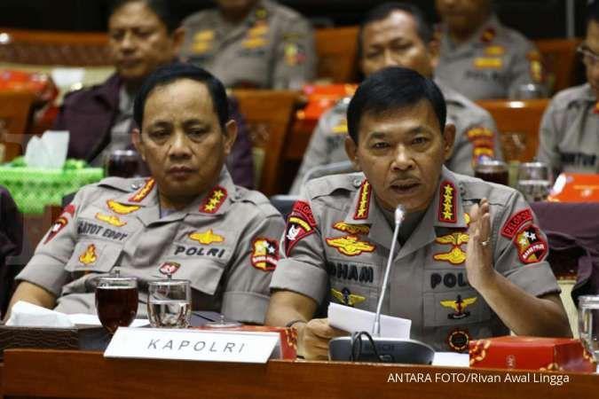 Wakapolri ditunjuk menjadi wakil Erick Thohir di komite penanganan Covid-19