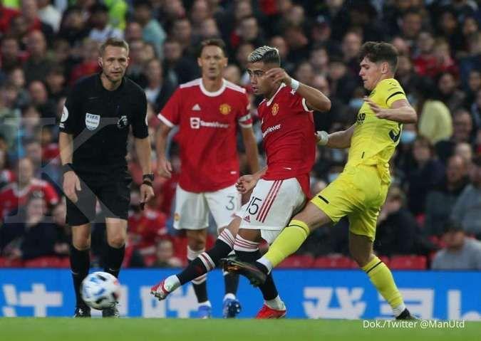 Hasil pramusim Man United vs Brentford, Ole Gunnar Solskjaer