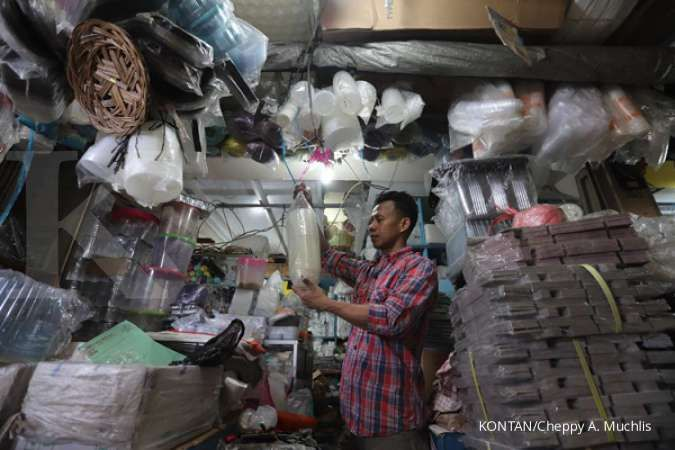 Pemerintah berencana terapkan cukai plastik tahun depan
