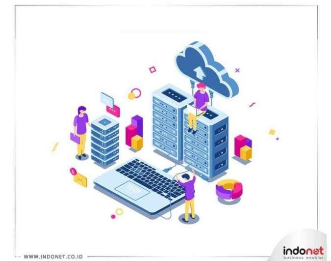 Beli 189,90 juta saham Indointernet (EDGE), Digital Edge jadi pengendali baru