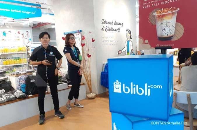 Blibli resmikan toko offline pertamanya bernama BlibliMart