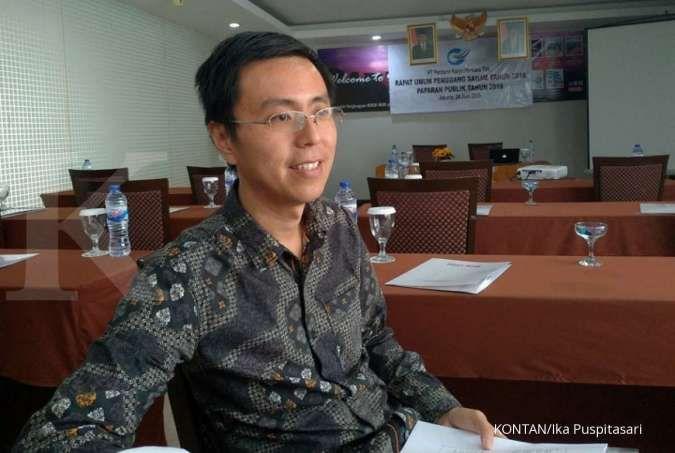 Perdana Karya Perkasa (PKPK) incar kontrak anyar dengan total nilai Rp 230 miliar