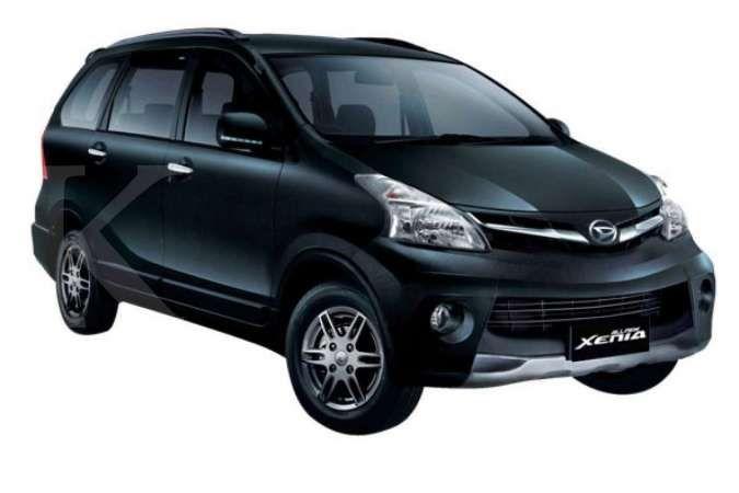 Harga mobil bekas Suzuki APV (MPV)