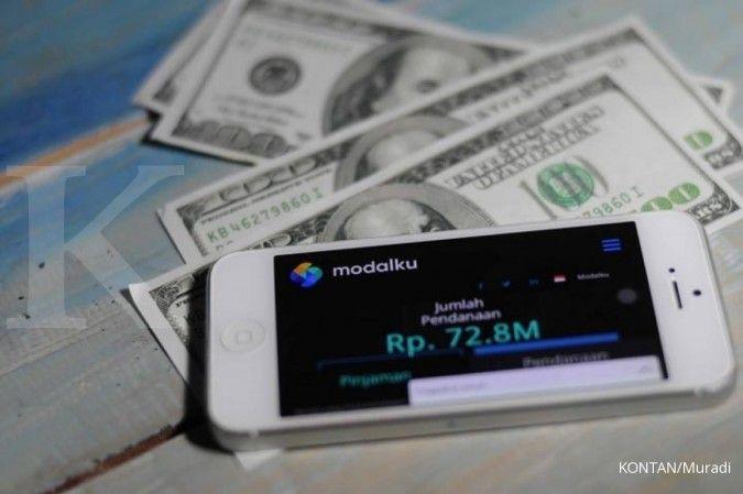 Fintech Modalku salurkan pendanaan Rp 1 T di 2017