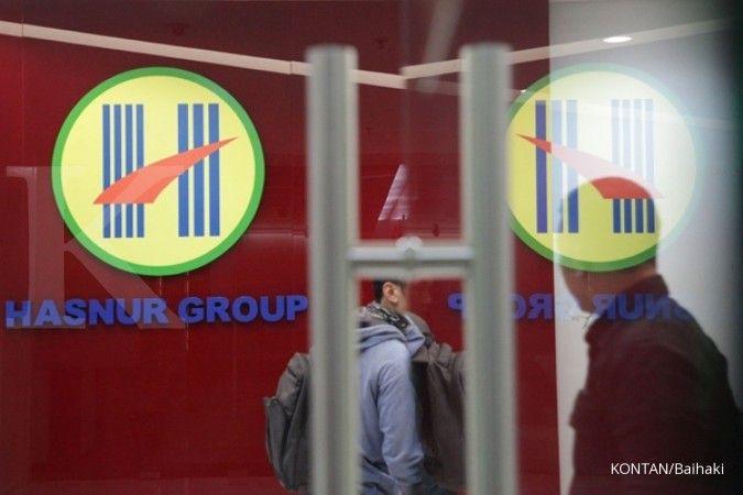 Punya prospek positif, Hasnur Internasional Shipping mantap melantai di bursa saham