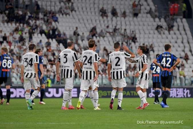 Prediksi Napoli vs Juventus di Serie A: Bianconeri masih superior dari Partenopei