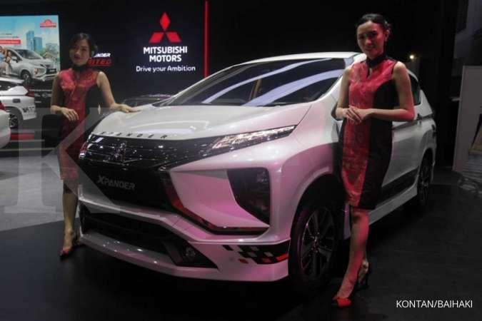 Daftar lengkap harga mobil baru duo Xpander di Jateng dengan insentif pajak 0 persen