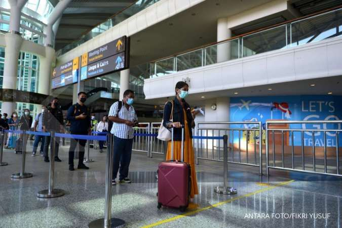 Simak, ini syarat sebelum keberangkatan dan kedatangan internasional di Bali