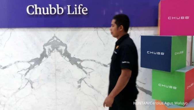 Meski pandemi, Chubb Life Indonesia meningkatkan perekrutan agen baru hingga 268%