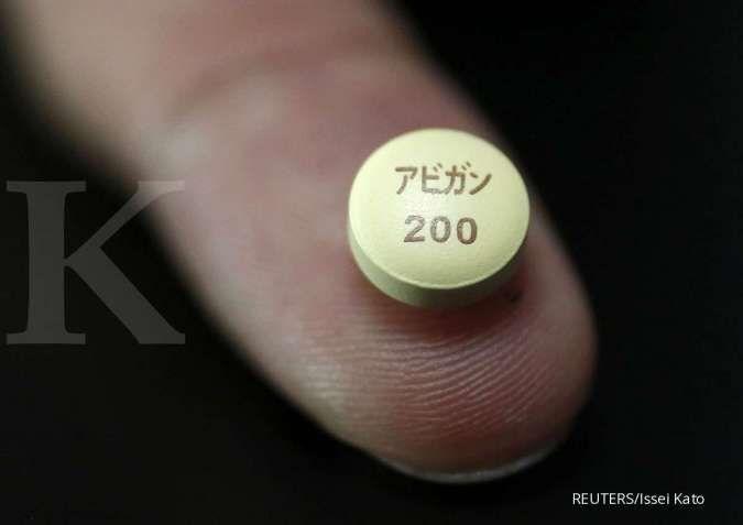 Kimia Farma (KAEF) akan memproduksi Avigan untuk obat Covid-19