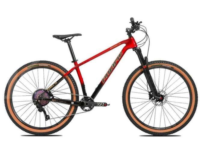 Baru, ini daftar lengkap harga sepeda gunung Pacific Stinger yang baru beredar